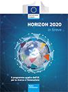 Guida dettagliata ad Horizon 2020