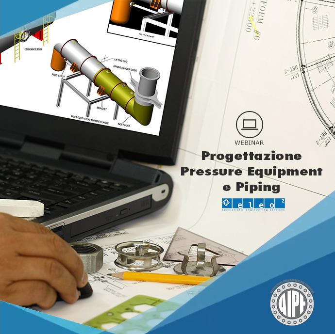 Corso: Progettazione Pressure Equipment e Piping | Febbraio – Aprile 2021 post thumbnail image