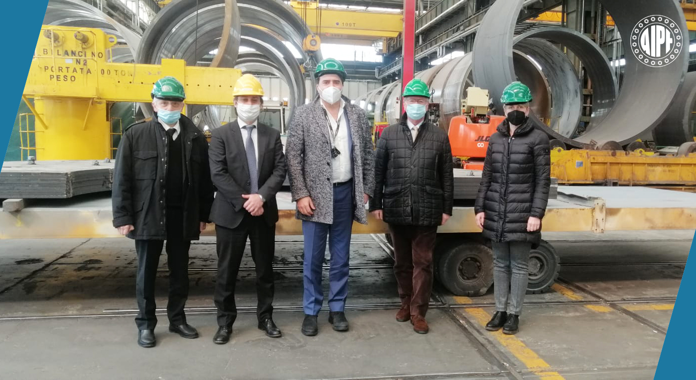 Incontro tra AIPE, Regione Veneto e CGIA di Mestre sul tema dei trasporti eccezionali post thumbnail image