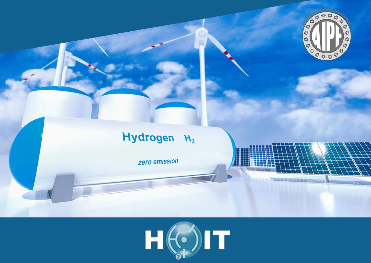 AIPE diventa membro di H2IT, l'Associazione Italiana per l'Idrogeno e le Celle a Combustibile post thumbnail image